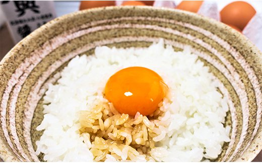 大切な人におくりたい すべて北海道栗山町産のたまごかけご飯ギフトボックス 「しょうゆ・ぽん酢」