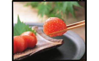 KS01-10 かねすえ 香味の蔵 無着色辛子めんたいこギフトセット