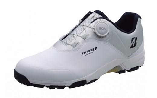 N333 ゴルフシューズ「SHG950」(WS)久留米絣シューズ袋セット