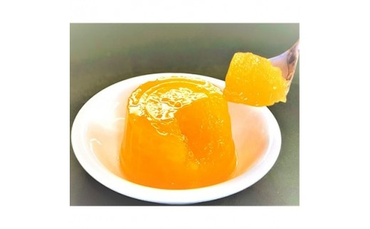 AA086 圭昭園 柑橘類ゼリーセット(はるかゼリー、スイートスプリングゼリー、八朔ゼリー)計12個(ID:1073832)