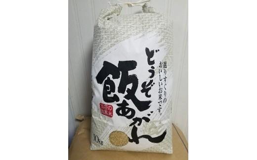 佐賀県産ひのひかり玄米 10kg
