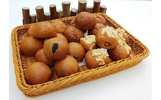 A9 低糖質パン詰め合わせ