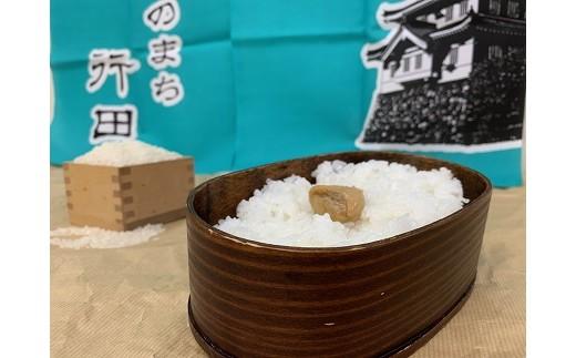 お米(精米)5kg×2袋