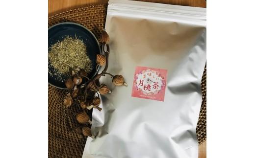 2020A026 美味しい(実入り)月桃茶×31 1袋