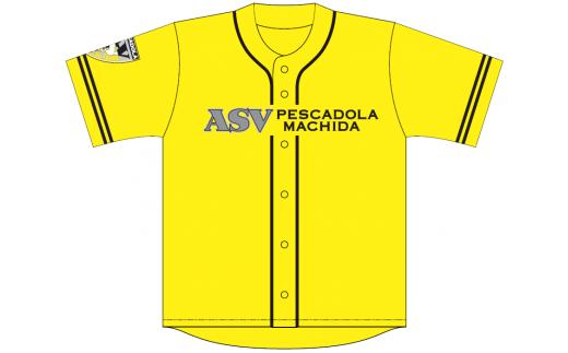 ベースボールシャツ(表)