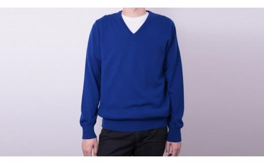 UTOのVネックセーター メンズ