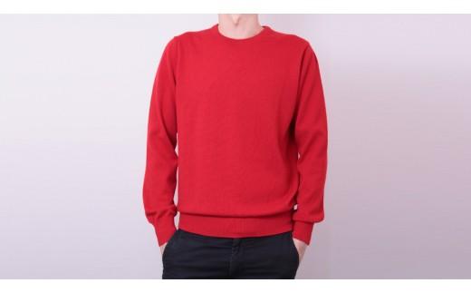 UTOのクルーネックセーター メンズ