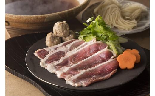 薩摩鴨は、全国で流通されている合鴨と全く違った、理想的な鴨肉づくりをめざして生まれた、本格的な新しい品種です。