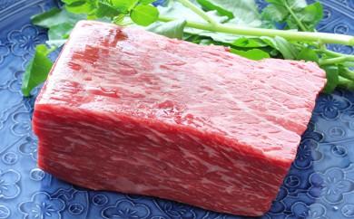 [№5644-0503]肉まる本店 国産牛ローストビーフ用モモ肉700g