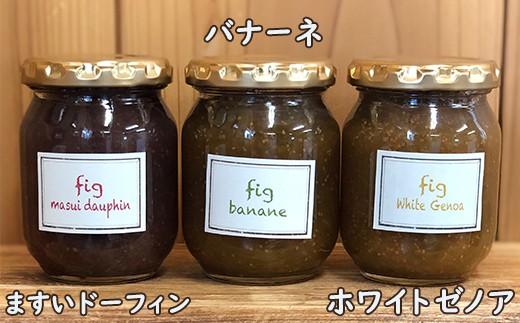 (写真左)桝井ドーフィン (写真中)バナーネ (写真右)ホワイトゼノア