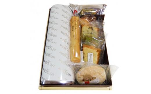 まーだだよ 焼き菓子Aセット【1009771】