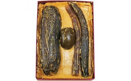稲天のおいしい奈良漬 箱詰め (瓜、胡瓜、西瓜、守口大根セット)【1073092】