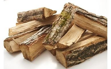 丹波篠山キコリ部の薪(広葉樹)