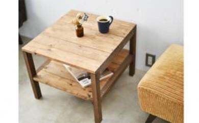 【受注生産】コーヒーテーブル 1~2人用