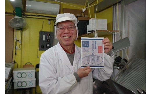 T01【定期便5か月連続】夕張屋ジンギスカン(レギュラー)