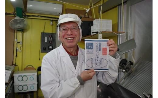T02【定期便10か月連続】夕張屋ジンギスカン(レギュラー)