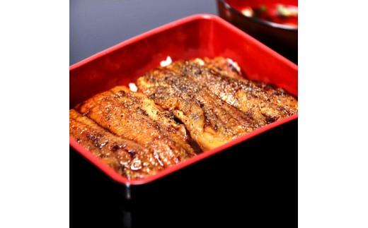 創業大正九年 三河一色産うなぎの炭火焼 1.5尾 日本料理 小伴天 H007-001