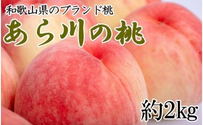 ふるさとチョイス   もも 和歌山県