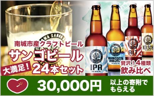 NS05:OKINAWA SANGO BEER 24本