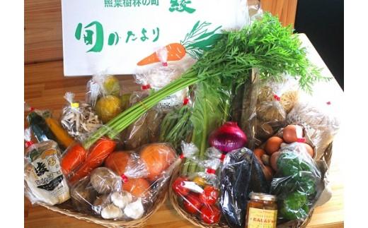 05-05_こだわり農家の野菜&ジャム&加工品セット