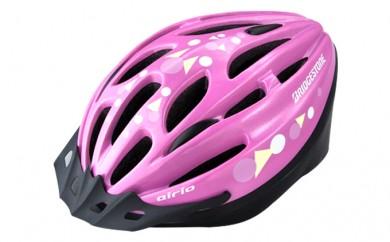 [№5687-0188]エアリオ(ヘルメット)CHA5660 ピンク