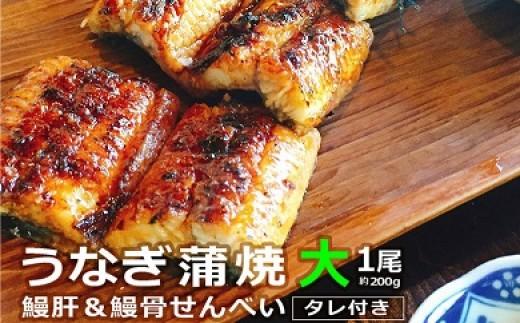 73-01_うなぎ蒲焼(大)1尾