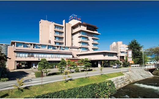 ホテル 八田