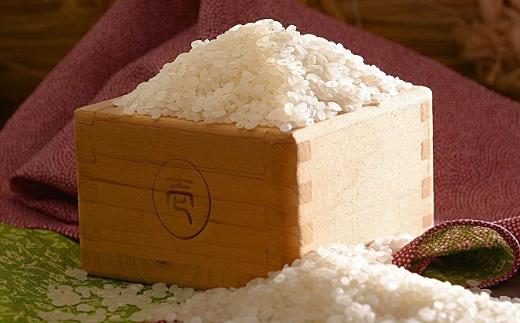 江戸時代からおいしい米として評価されてきた「長狭米」