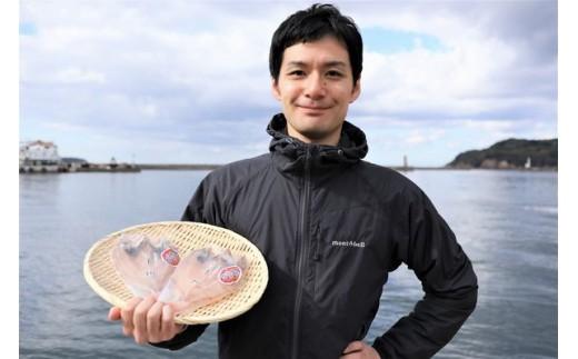 689.のどぐろスープでのどぐろと浜田港の旬の魚を味わう「浜のごちそう ...