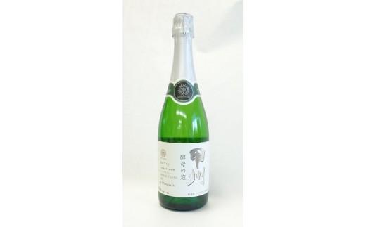 A-か3129 山梨県産スパークリングワイン(甲州(白))