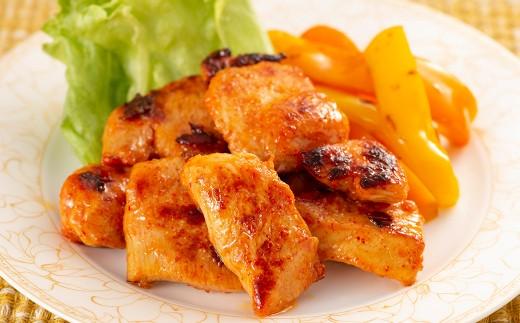 明太子屋の自信作 銘柄鶏「華味鳥」の明太漬け 2kg
