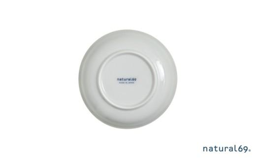 QA57 【波佐見焼】swatch 小皿5枚セット【natural 69】-3