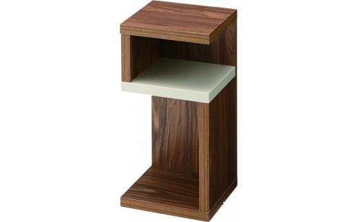 デザイン サイドテーブル 完成品 1台