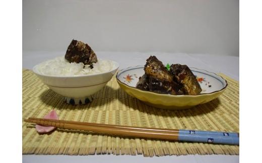 ごはんがすすむ美味しさ!!いわしの佃煮1.6kg