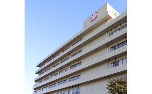 01Z002近江草津徳洲会病院 人間ドック(ふるさと寄附コース)
