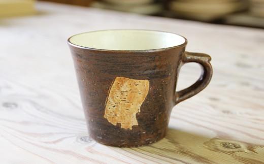 AW01:ひえづマグカップ