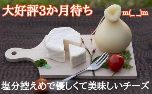 A801 よじゅえもんのチーズセット