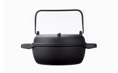 南部鉄器 みよちゃんちの焼芋鍋