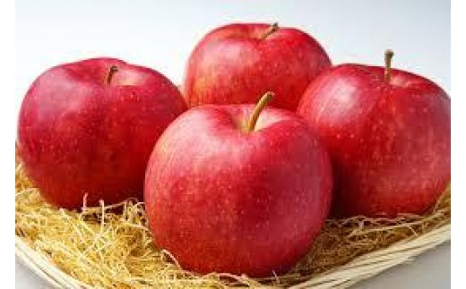 平留商店が目利きした、こだわり旬の特産りんご(品種おまかせ約5kg)