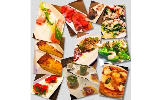 ※画像はイメージです。実際のお料理とは異なる場合があります。