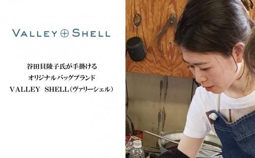 ブランド代表兼デザイナー:谷田貝陵子氏。