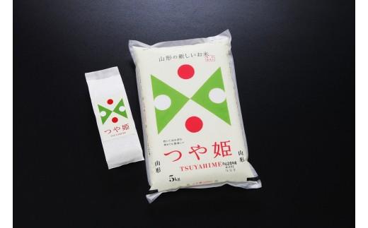令和元年産米庄内米つや姫6kg<JA庄内みどり>