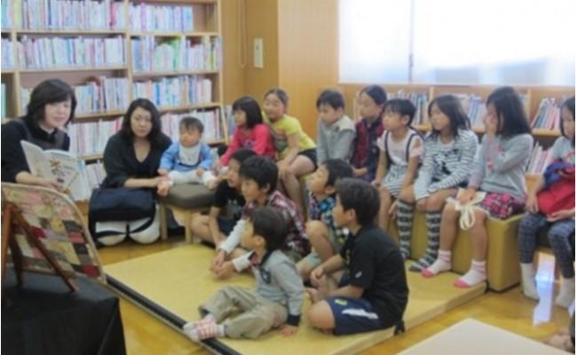 日本一ちいさな村で、子どもたちにずっと愛され続けている心温まる絵本です。