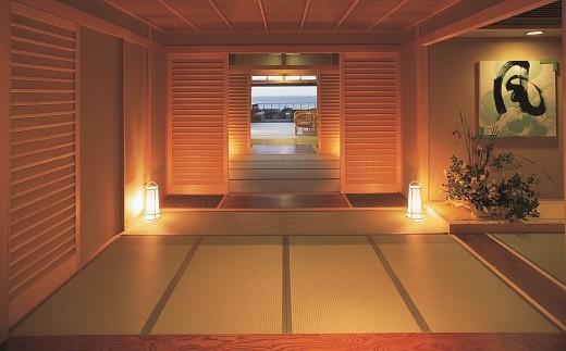 たてやま洲の崎温泉「風の抄」