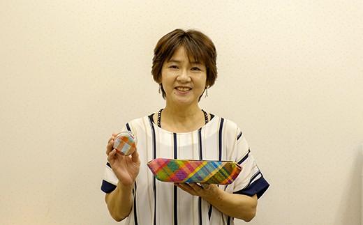 『トータルライフサポートふくやま』の藤岡博子さん