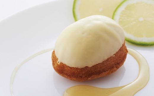 レモンケーキ 15個入 八代産レモン使用 焼き菓子 洋菓子