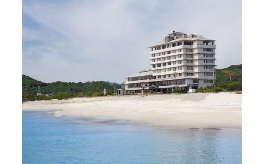 ※こちらは『鳴門グランドホテル海月』です。