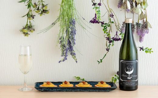 ワインのような気品を感じるシマドネという日本酒