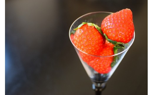 B150「さがほのか」「いちごさん」佐賀県2大苺食べ比べセット