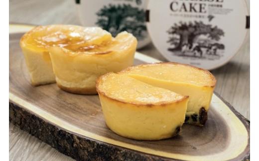 L−22 小岩井農場まきばチーズケーキ(L−3)